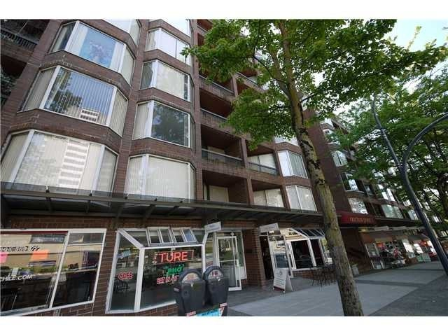 Anchor Point   --   1330 BURRARD ST - Vancouver West/Downtown VW #2