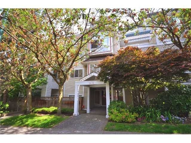 Brighton Court   --   1465 COMOX ST - Vancouver West/West End VW #3