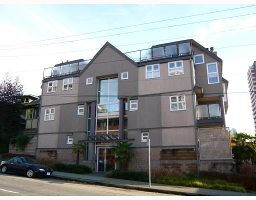 1318 Thurlow   --   1318 THURLOW ST - Vancouver West/West End VW #2