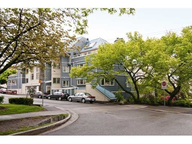Cardero Court   --   1238 CARDERO ST - Vancouver West/West End VW #1