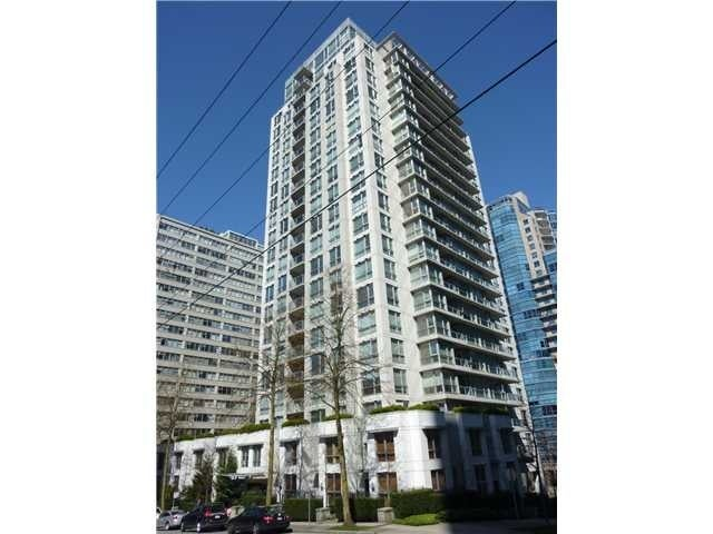 George The Condominiums   --   1420 West Georgia Street, Vancouver, BC - Vancouver West/Downtown VW #1