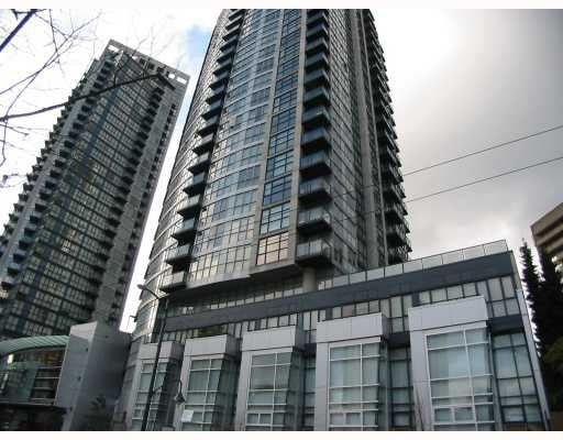Brava North Tower   --   1155 SEYMOUR ST - Vancouver West/Downtown VW #1