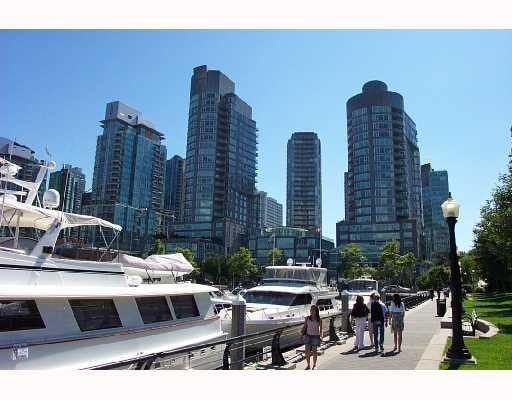 Avila   --   560 CARDERO ST - Vancouver West/Coal Harbour #1