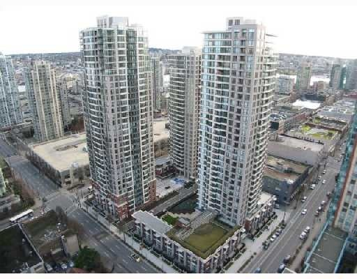 Yaletown Park   --   909 MAINLAND ST - Vancouver West/Yaletown #1