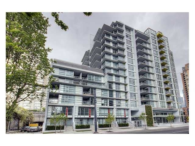 Alto   --   1205 HOWE ST - Vancouver West/Downtown VW #3