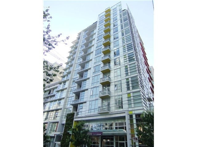 Alto   --   1205 HOWE ST - Vancouver West/Downtown VW #2