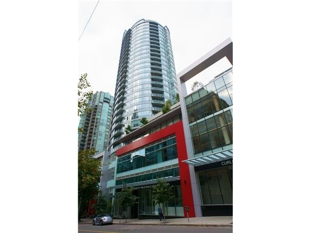 Atelier   --   833 HOMER ST - Vancouver West/Downtown VW #2