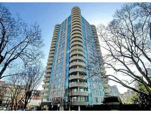 Crystallis   --   1020 HARWOOD ST - Vancouver West/West End VW #2