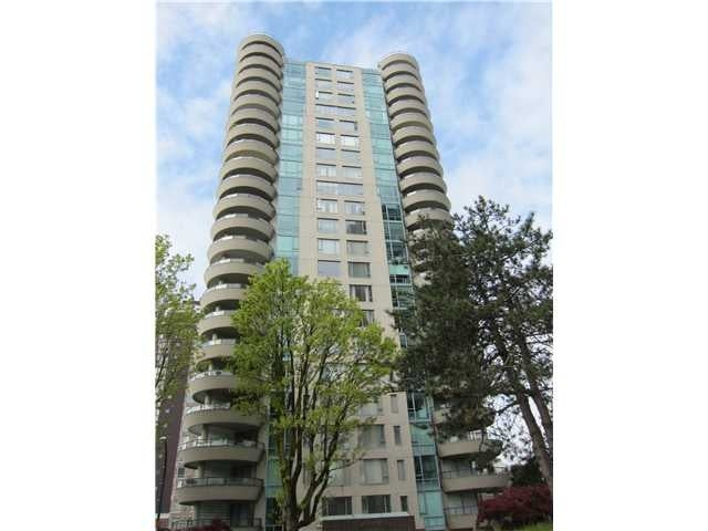 Crystallis   --   1020 HARWOOD ST - Vancouver West/West End VW #3