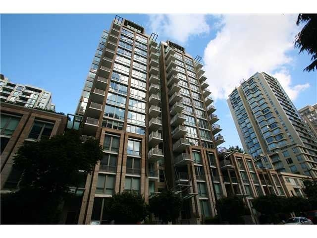 Donovan   --   1055 RICHARDS ST - Vancouver West/Downtown VW #5