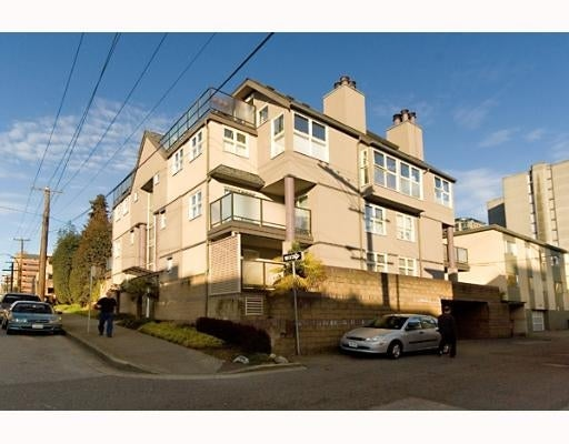 1318 Thurlow   --   1318 THURLOW ST - Vancouver West/West End VW #1