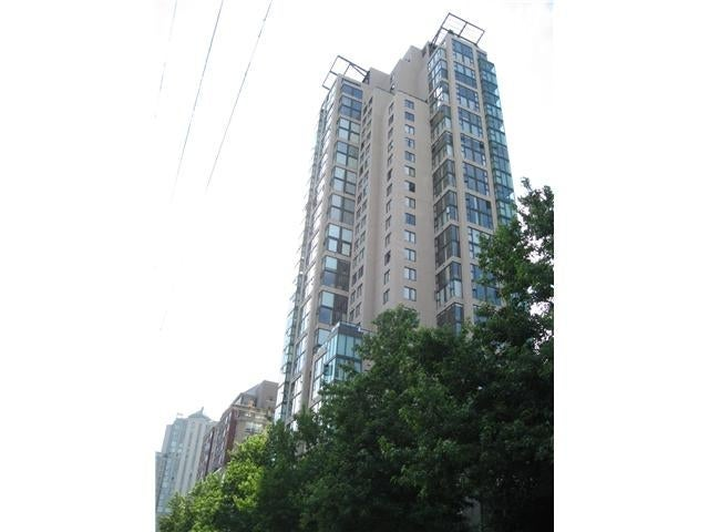 City Crest   --   1155 HOMER ST - Vancouver West/Downtown VW #2