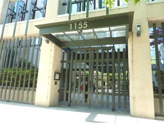 City Crest   --   1155 HOMER ST - Vancouver West/Downtown VW #4