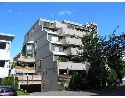 1819 Pendrell   --   1819 PENDRELL ST - Vancouver West/West End VW #1