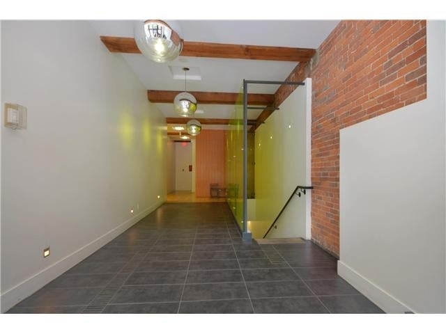 Bowman Lofts   --   528 BEATTY ST - Vancouver West/Downtown VW #4