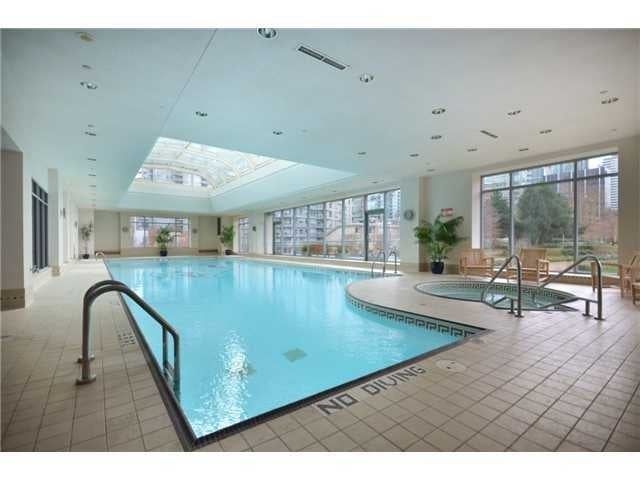 Escala   --   323 JERVIS ST - Vancouver West/Coal Harbour #7