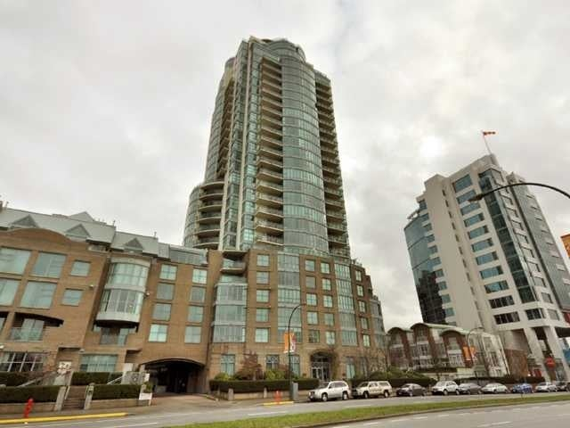 City Gate 1   --   1188 Quebec Street, Vancouver BC - City Gate/City Gate #1