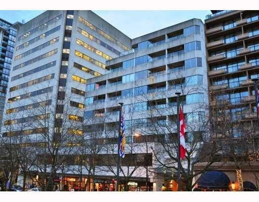 Chancery Place    --   847 HORNBY ST - Vancouver West/Downtown VW #2