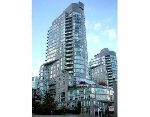Bauhinia   --   535 NICOLA ST - Vancouver West/Coal Harbour #1