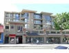 Fusion   --   828 Cardero - Vancouver West/Coal Harbour #1