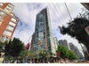City Crest   --   1155 HOMER ST - Vancouver West/Downtown VW #1