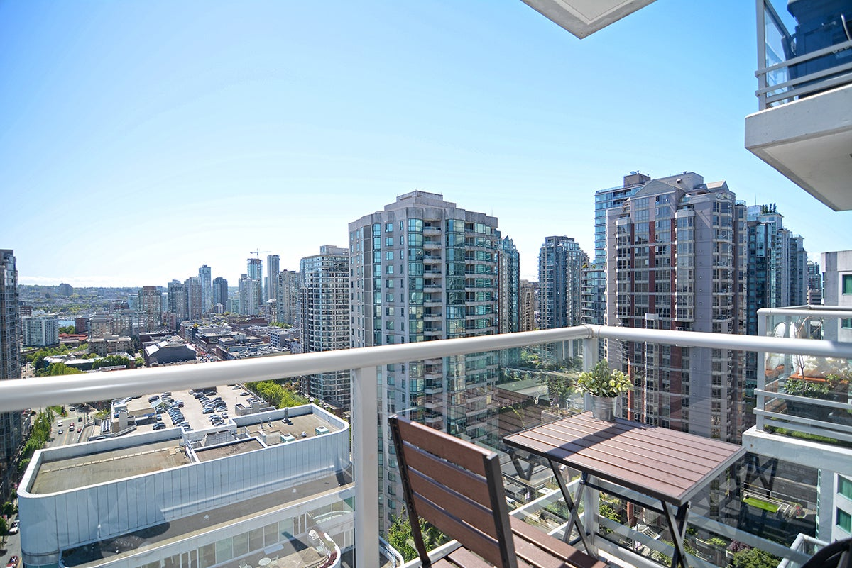 2006 821 CAMBIE STREET - Downtown VW Apartment/Condo for sale, 2 Bedrooms (R2171844) #25