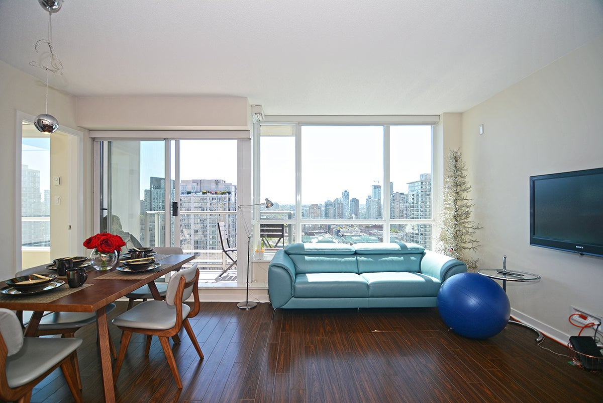 2006 821 CAMBIE STREET - Downtown VW Apartment/Condo for sale, 2 Bedrooms (R2171844) #6