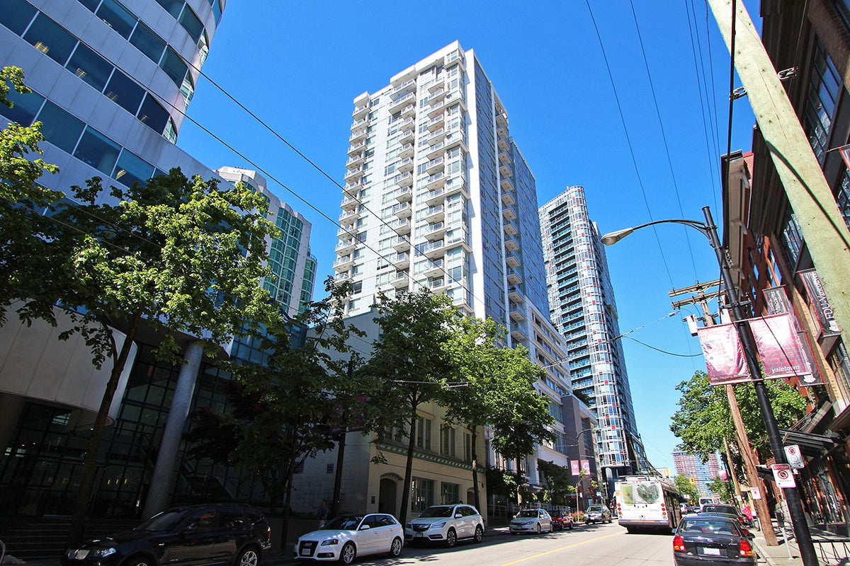 2006 821 CAMBIE STREET - Downtown VW Apartment/Condo for sale, 2 Bedrooms (R2171844) #2
