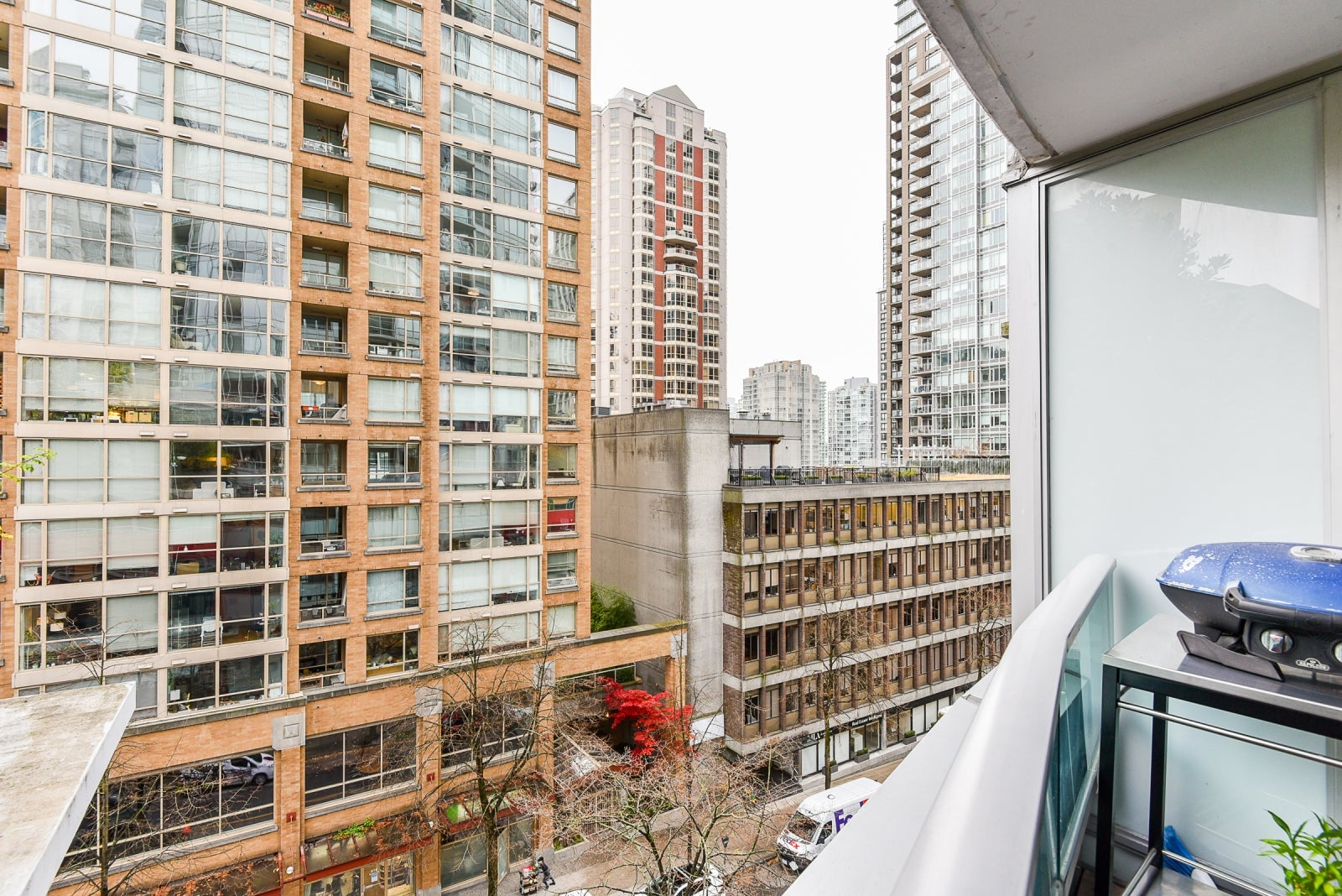 510 833 HOMER STREET - Downtown VW Apartment/Condo for sale, 2 Bedrooms (R2516860) #28