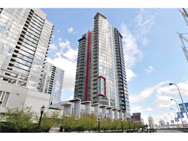 # 2506 602 CITADEL PARADE BB - Downtown VW Apartment/Condo for sale, 2 Bedrooms (V949735)# - 1