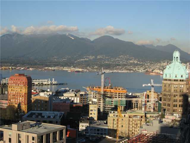 # 2506 602 CITADEL PARADE BB - Downtown VW Apartment/Condo for sale, 2 Bedrooms (V949735)# - 2