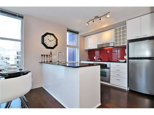 # 2506 602 CITADEL PARADE BB - Downtown VW Apartment/Condo for sale, 2 Bedrooms (V949735)# - 6