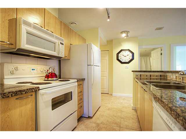 # 1002 1420 W GEORGIA ST - West End VW Apartment/Condo for sale, 2 Bedrooms (V957004) #3