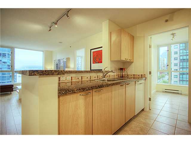 # 1002 1420 W GEORGIA ST - West End VW Apartment/Condo for sale, 2 Bedrooms (V957004) #4