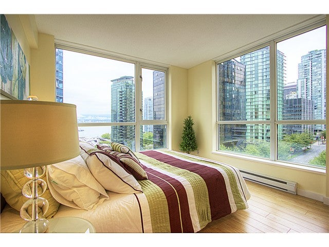# 1002 1420 W GEORGIA ST - West End VW Apartment/Condo for sale, 2 Bedrooms (V957004) #7
