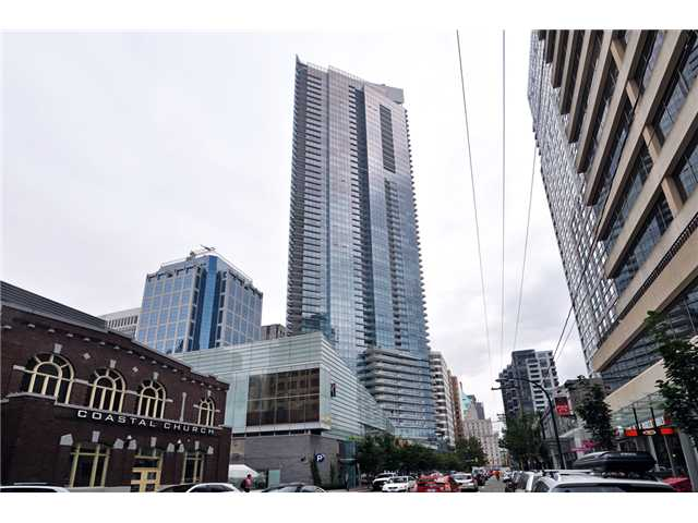 # 3003 1111 ALBERNI ST - West End VW Apartment/Condo for sale, 1 Bedroom (V973009) #2