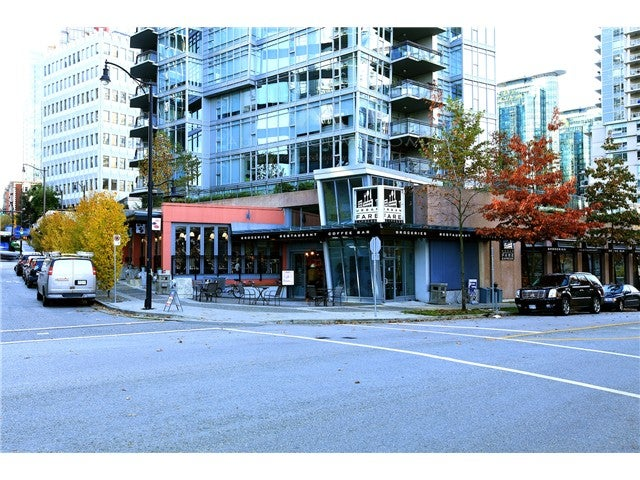 # 504 1228 W HASTINGS ST - Coal Harbour Apartment/Condo for sale, 2 Bedrooms (V1000210) #10