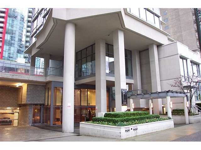 # 504 1228 W HASTINGS ST - Coal Harbour Apartment/Condo for sale, 2 Bedrooms (V1000210) #9