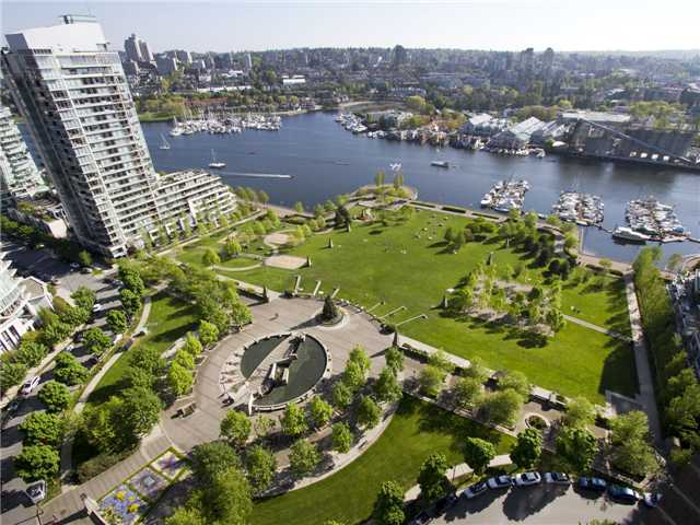 # 2906 583 BEACH CR - Yaletown Apartment/Condo for sale, 2 Bedrooms (V1006513) #2