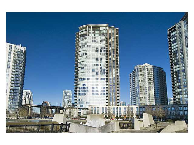 # 2906 583 BEACH CR - Yaletown Apartment/Condo for sale, 2 Bedrooms (V1006513) #3