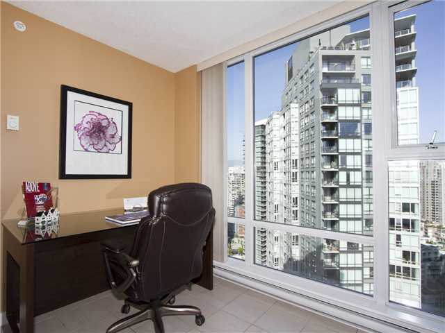 # 2906 583 BEACH CR - Yaletown Apartment/Condo for sale, 2 Bedrooms (V1006513) #8