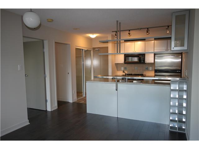# 507 1438 RICHARDS ST - Yaletown Apartment/Condo for sale, 1 Bedroom (V1053742) #3