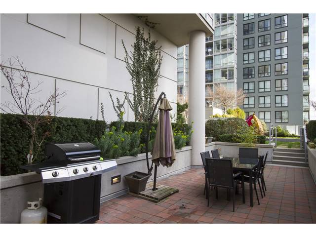 1418 SEYMOUR ME - Yaletown Townhouse for sale, 2 Bedrooms (V1106330) #4