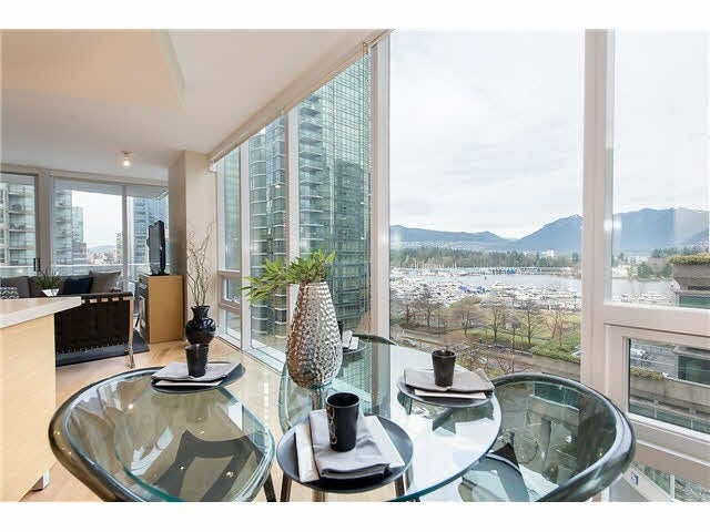 701 1277 MELVILLE STREET - Coal Harbour Apartment/Condo for sale, 2 Bedrooms (R2015542) #12