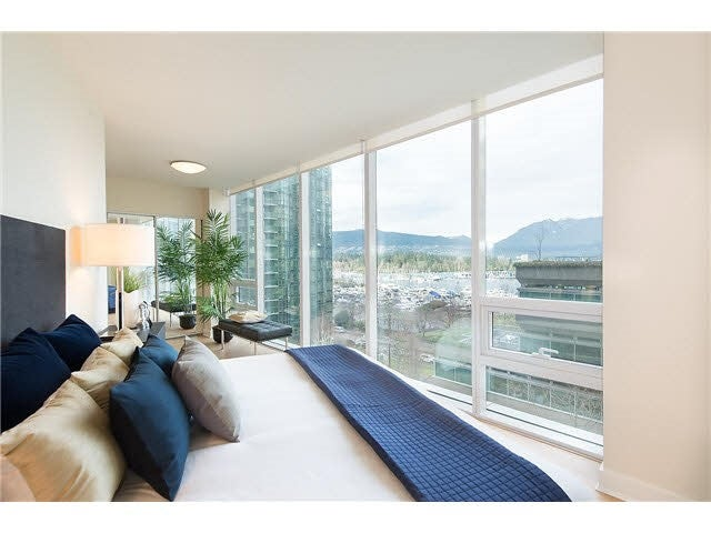 701 1277 MELVILLE STREET - Coal Harbour Apartment/Condo for sale, 2 Bedrooms (R2015542) #14