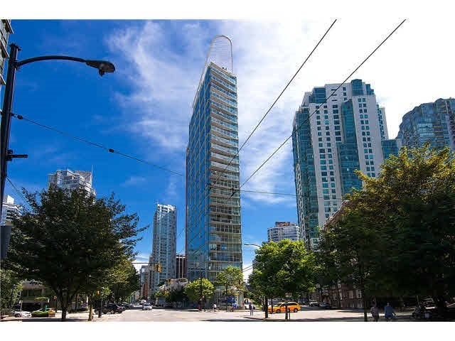 701 1277 MELVILLE STREET - Coal Harbour Apartment/Condo for sale, 2 Bedrooms (R2015542) #20