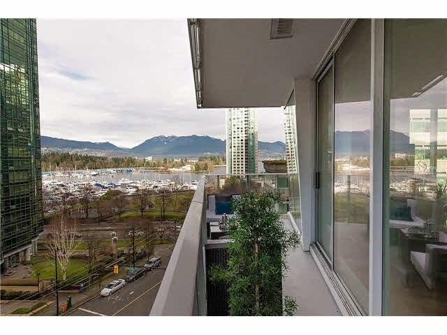 701 1277 MELVILLE STREET - Coal Harbour Apartment/Condo for sale, 2 Bedrooms (R2015542) #8