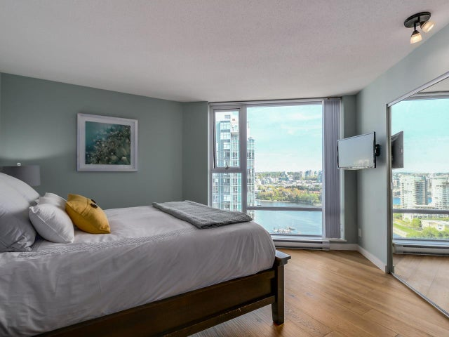2702 455 BEACH CRESCENT - Yaletown Apartment/Condo for sale, 2 Bedrooms (R2059948) #14