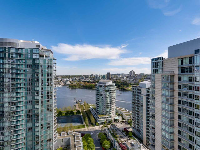 2702 455 BEACH CRESCENT - Yaletown Apartment/Condo for sale, 2 Bedrooms (R2059948) #4