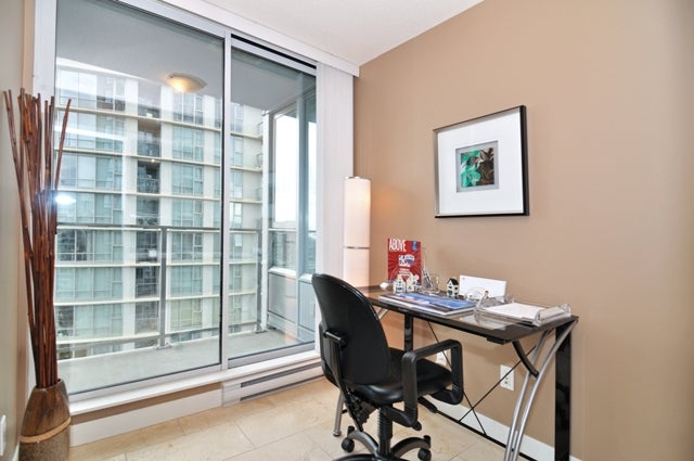 # 2501 1495 RICHARDS ST - Yaletown Apartment/Condo for sale, 1 Bedroom (V1000609) #13